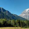 Mount Robson, Canadian Rockies