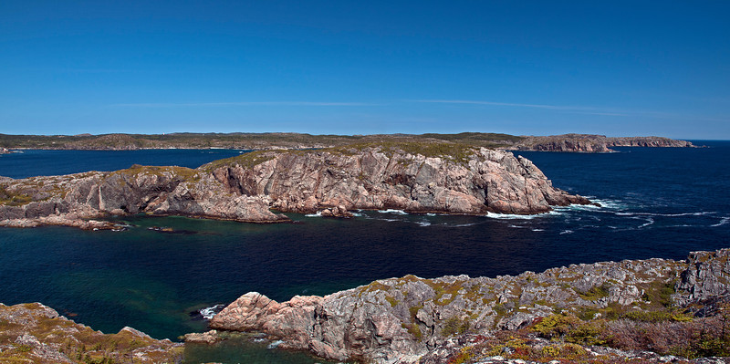 Little Harbour, Twillingate