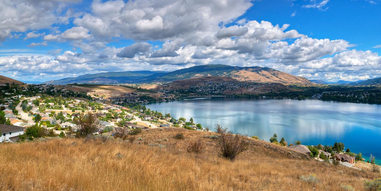 Vernon, British Columbia