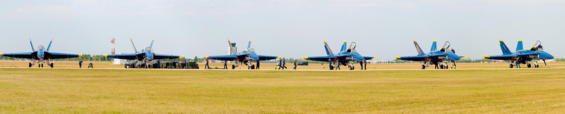Blue Angels 1-6