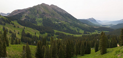 Crested Butte, CO, 1104-1115