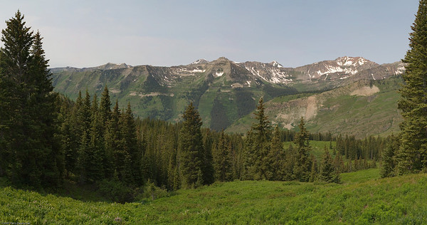 Crested Butte, CO, 1122-1133