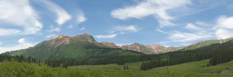 Crested Butte, CO, 1219-1226