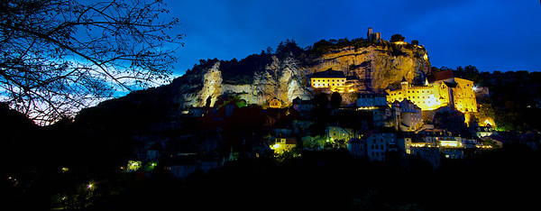 Rocamadour- France