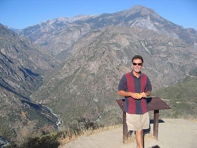 Paradise Valley SEKI - Aug 2004
