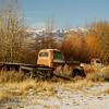Old Chico trucks.