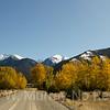 Chico Peak, Emigrant Gulch and Peak