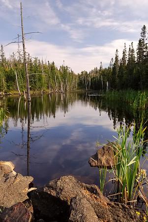 Parks Canada- Pukaskwa Park