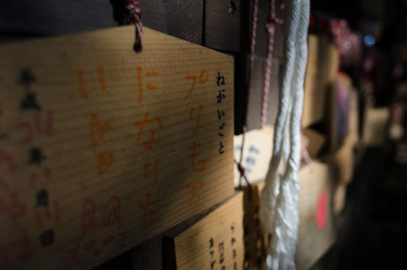 HIkawa Jinhikawa-jinja shrine / Saitama