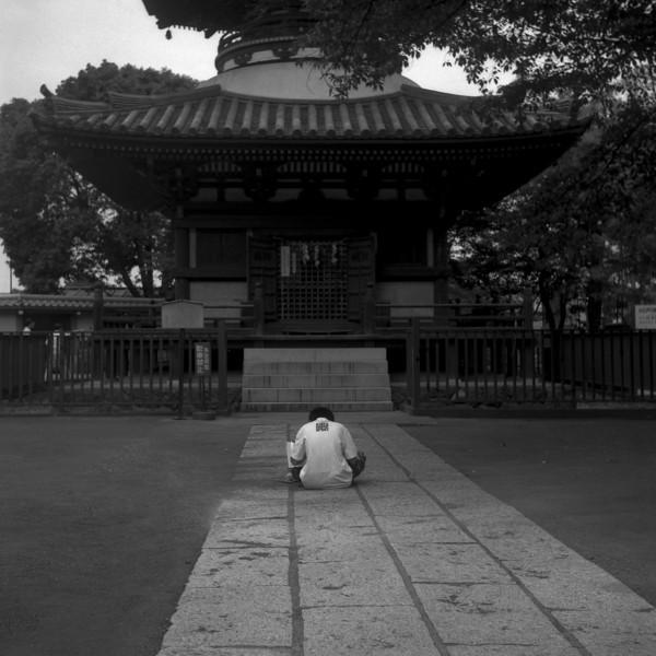 Kitain Temple, kawagoe / Saitama