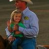 Future rodeo queen