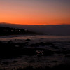 Dawn at Cambria
