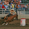 Left turn  I went to the California Mid State Rodeo and shot these from my seat.