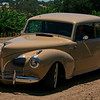 Lincoln Zephyer