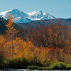 Sopris and the Roaring Fork
