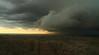Storming Badlands, Badlands NP, SD