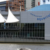melbourne aquarium is centrally located and has nice exhibits.