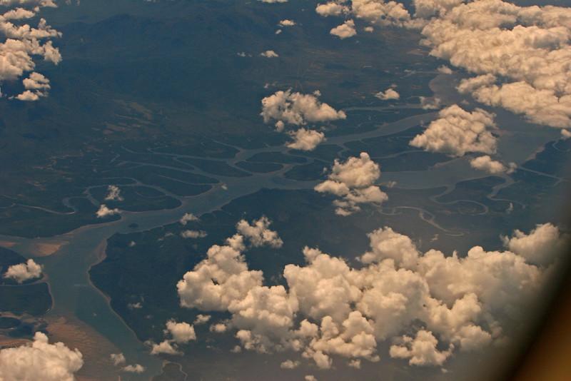 River Estuary