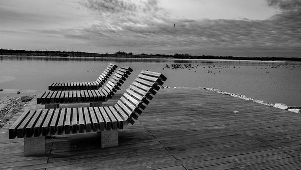 Patriot Lake  January 2018