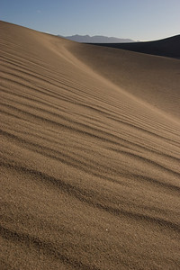 Mesquite Flat Dunes #2, Death Valley National Park