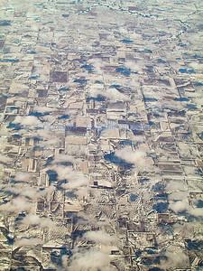 M patterns tundra