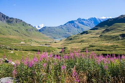Le Mont Cenis