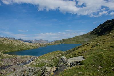 Les Trois Lacs