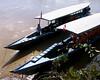 Amazonas boats