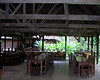 Amazonas dining room