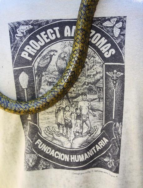 Project Amazonas