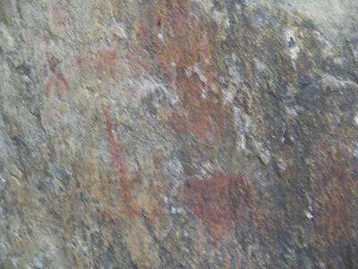 Alder Creek (Cave Paintings) 08-01-2009