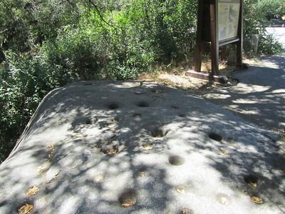 Hospital Rock (Sequoia) 7-10-2011