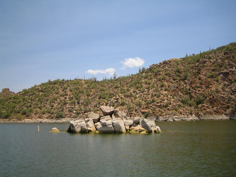 Lake Bartlett