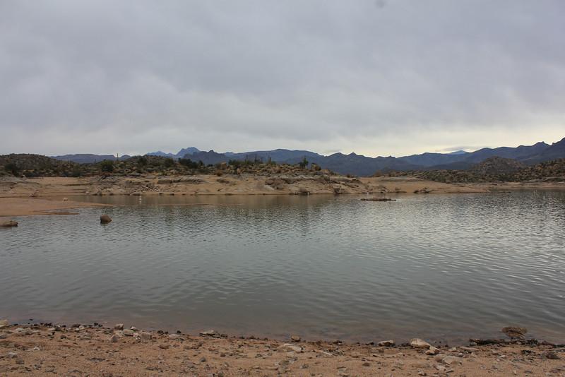 12-29-10 Bartlett Lake