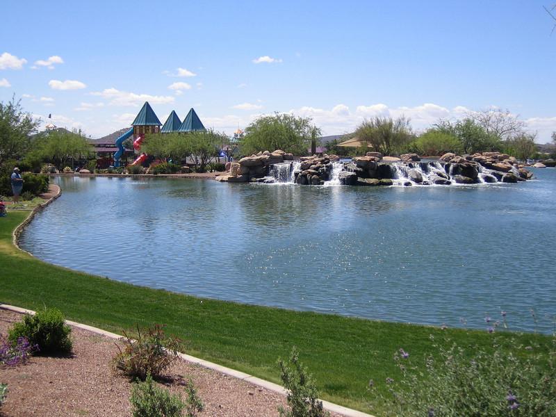 2006 - Anthem Park