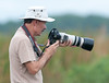 • This photo were taken with a Nikon D300 and Nikon manual focus 500mm lens<br /> • That's not a bird that's Rob Scharpf