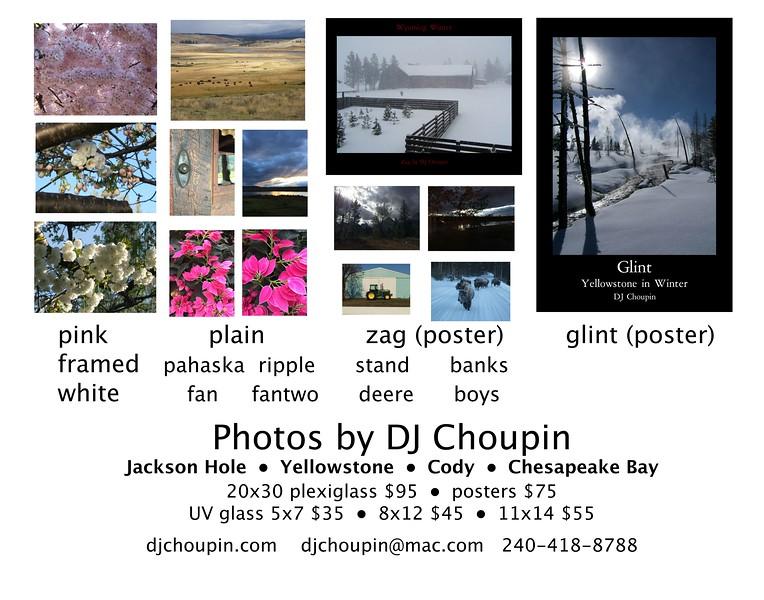 Photos by DJ Choupin