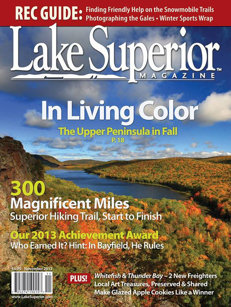 Lake Superior Magazine
