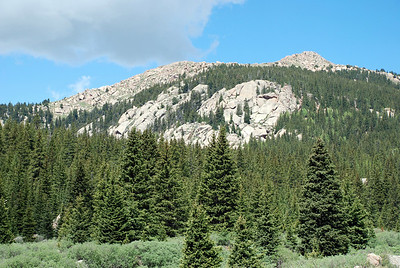 Sheep Mountain