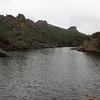 A look at Bear Gulch Reservoir.