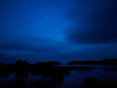Kulovesi Night