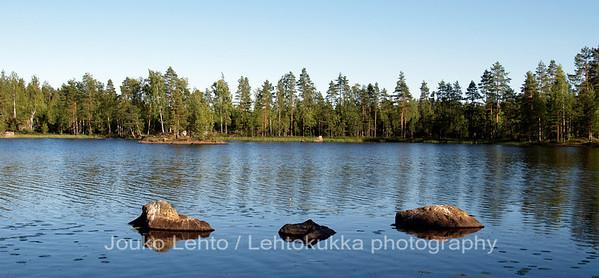 Kalliojärvi