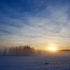 Vesilahti sunrise