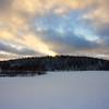 Fields of Snow