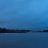 Blue Morning 4 Pirkkala Lakeside