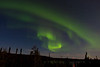 Aurora Borealis, in Yellowknife NWT