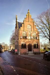 Gemeentehuis Graft