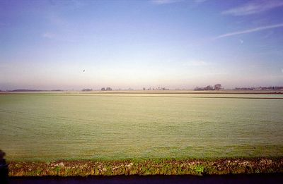 Noordeindermeerpolder