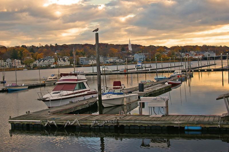 Fair Haven Yacht Club