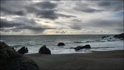 Portuguese Beach